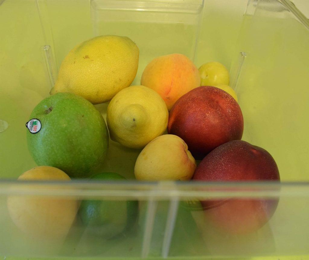 Conservar verduras- Conservar limones -