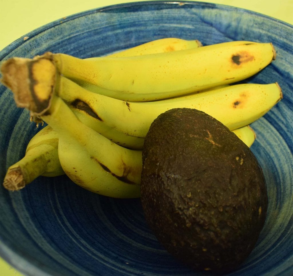 Conservar verduras - Conservar frutas tropicales -