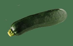 calabacin - Verduras de verano
