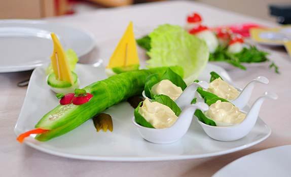 Cocinar para ni os y conseguir que coman verduras con facilidad - Platos para cocinar ...