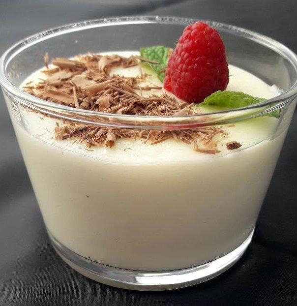 Menjar Blanc