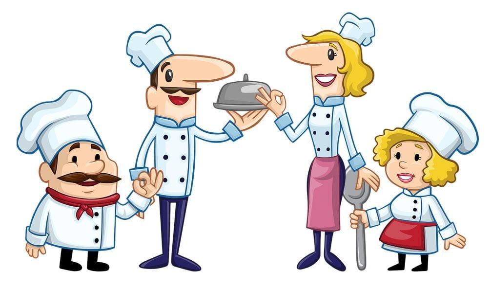 Cursos de cocina sencilla