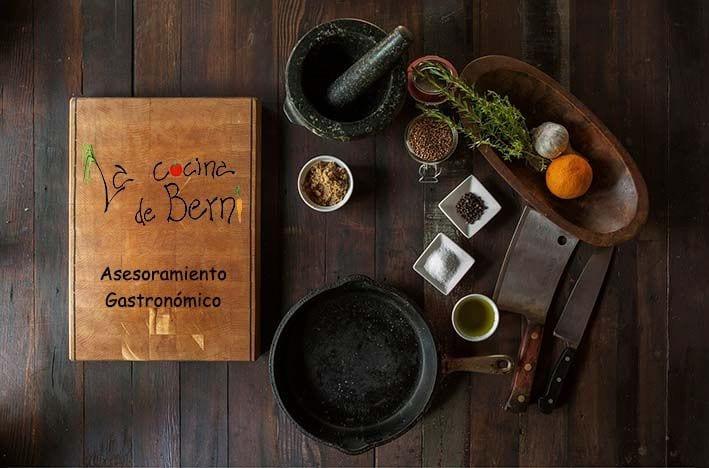 Asesoramiento gastronómico