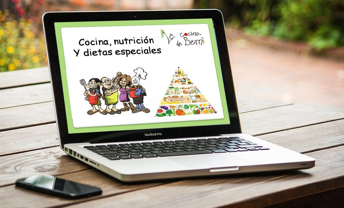 Cursos de cocina online