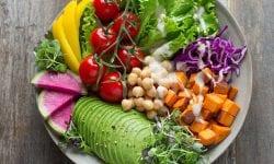 Decalogo de ensaladas