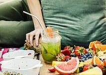 picnic saludable