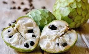 Qué comer en octubre - Chirimoya